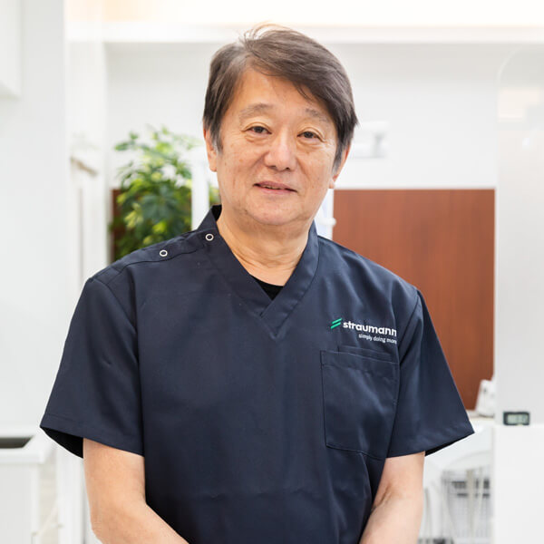理事長 宮田 研